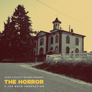 Image for 'The Horror - Single'