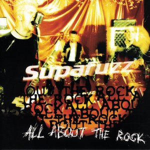 Image for 'All About the Rock'