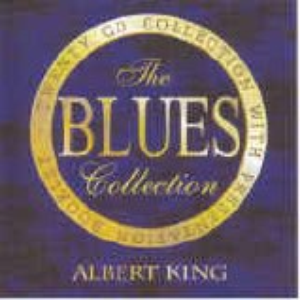 Albert King - The Blues Collection