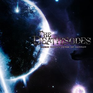 Image for 'The Deathisodes'