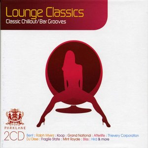 Bild för 'Lounge Classics'