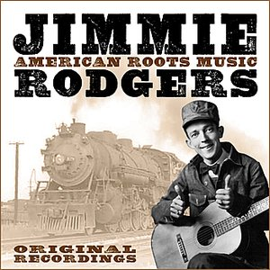Image for 'Jimmie Rodgers Last Blue Yodel'