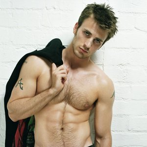 Image for 'Chris Evans'