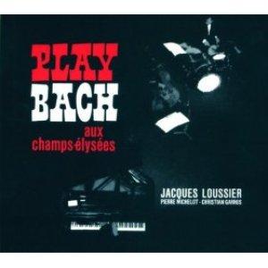 Image for 'Play Bach Aux Champs-Elysées'