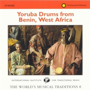 Image for 'Dundun Ensemble From Atchoukpa'