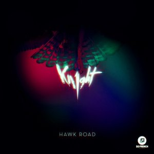 Image for 'Hawk Road'