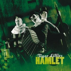 Image for 'Hamlet'