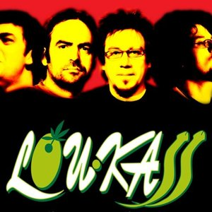 Image for 'Loukass'