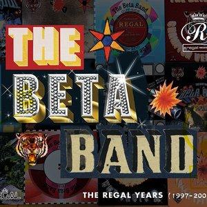 Immagine per 'The Regal Years (1997-2004)'