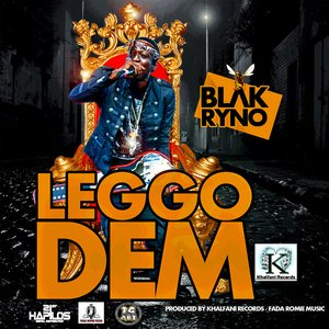 Image for 'Leggo Dem'