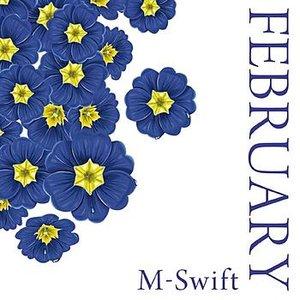 Image for 'February/12 Months 12tracks, 12colors, 12feelings'