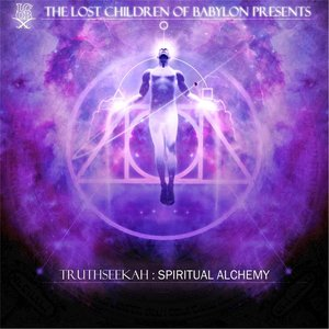 Image for 'Spiritual Alchemy'