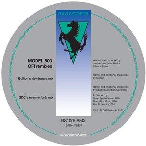 Image for 'OFI (Remixes)'