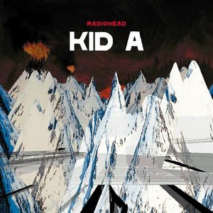Image for 'Kid A (Special Collectors Edition)'