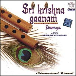 Image for 'Sri Krishna Gaanam'
