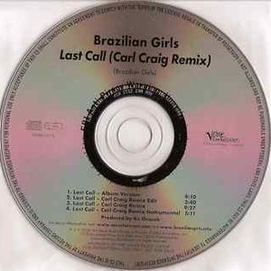 Image for 'Last Call (Carl Craig Remix Edit)'