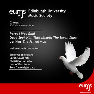 Image for 'EUMS Chorus: Winter Concert 2010'