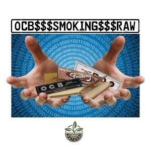 Image for 'OCB SMOKING RAW'