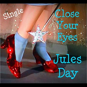 Image for 'Close Your Eyes - Single'