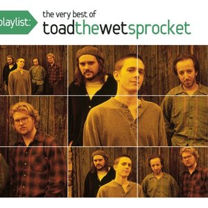 Image for 'Playlist (The Very Best Of Toad The Wet Sprocket)'