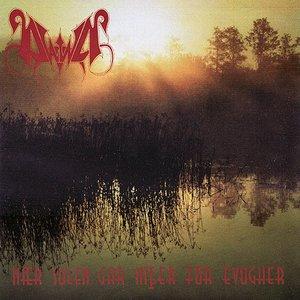 Image for 'Nær Sólen Gar Niþer For Evogher'