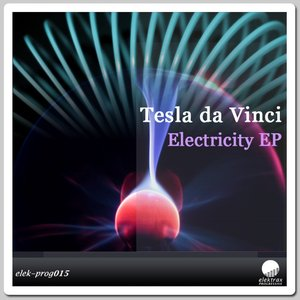 Image for 'Electricity EP'