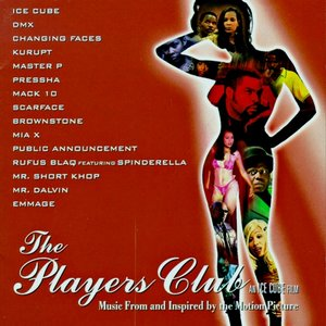 Image for 'The Players Club'