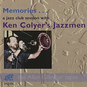 Image for 'Memories... A Jazz Club Session With Ken Colyer's Jazzmen'