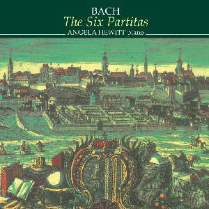 Image for 'Bach: The Six Partitas'