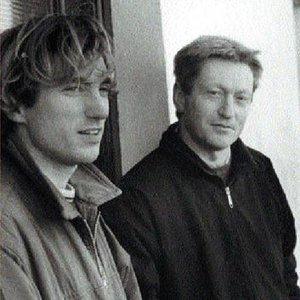 Image for 'Mick O'Brien & Caoimhín Ó Raghallaigh'