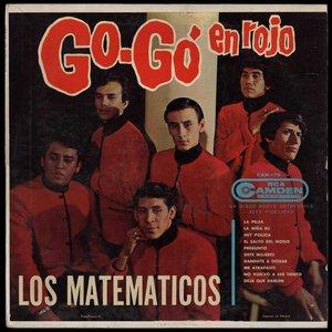 Image for 'Los Matematicos'