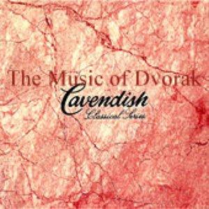 Imagen de 'The Music Of Dvorak'