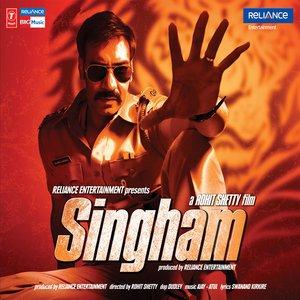 Imagem de 'Singham'
