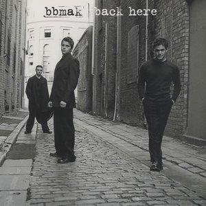 Bild für 'Back Here'