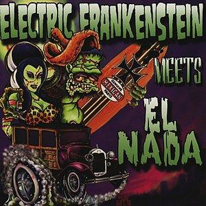 Image for 'Electric Frankenstein Meets El Nada'