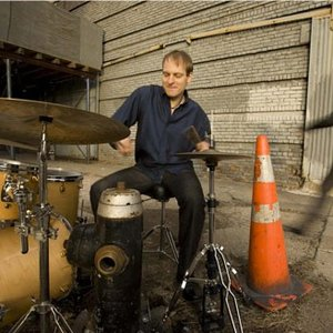 Image for 'Ari Hoenig'