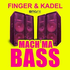 Image pour 'Mach Ma Bass'