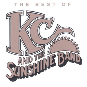 Image pour 'Best Of KC & The Sunshine Band'