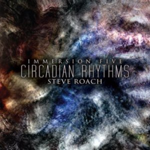 Image for 'IMMERSION FIVE - CIRCADIAN RHYTHMS'