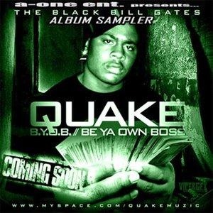 Image for 'B.Y.O.B. (Be Ya Own Boss) Album Sampler'