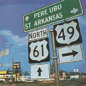 Image for 'St. Arkansas'