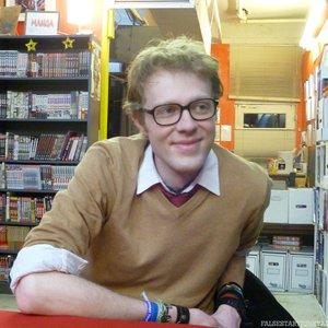 Image for 'Matt Ryd'