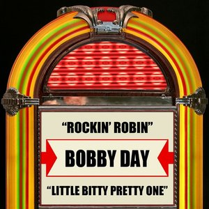 Image for 'Rockin' Robin / Little Bitty Pretty One'