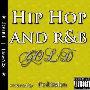 Bild för 'Hip Hop & R&B Gold'