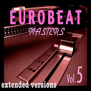 Image for 'Eurobeat Masters Vol. 5'