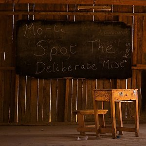 Image for 'Spot The Deliberate Mistakes'