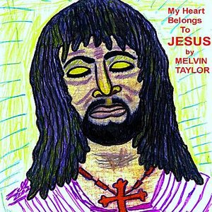 Image for 'My Heart Belongs To Jesus'