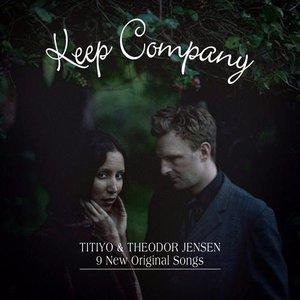 Image for 'Keep Company'