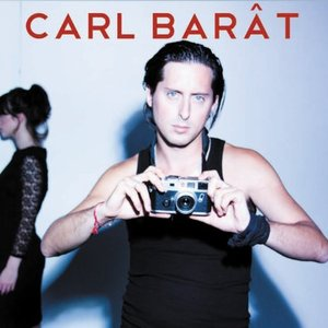 Image for 'Carl Barât'