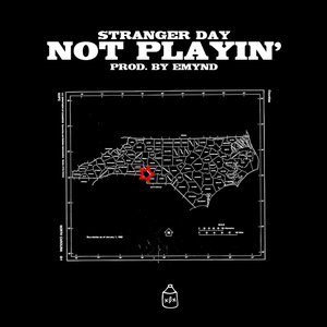 Image for 'Not Playin' (Single)'